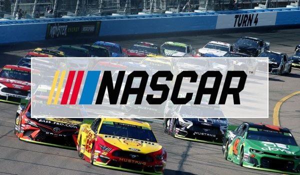 NASCAR FOR WEB